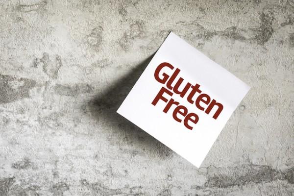 Sans gluten (c) Gustavo Frazao shutterstock