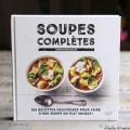 Soupes complètes - Sophie Dupuis Gaulier