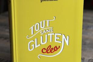 Tout sans gluten - Clea