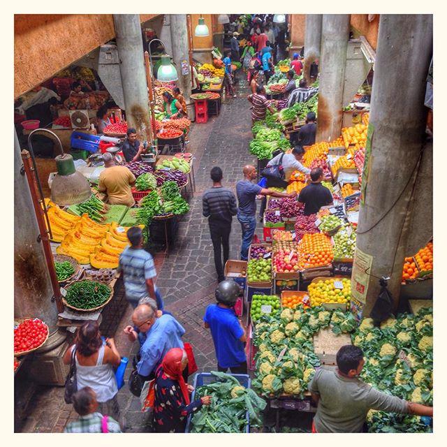 Bazar de Port Louis - Ile maurice