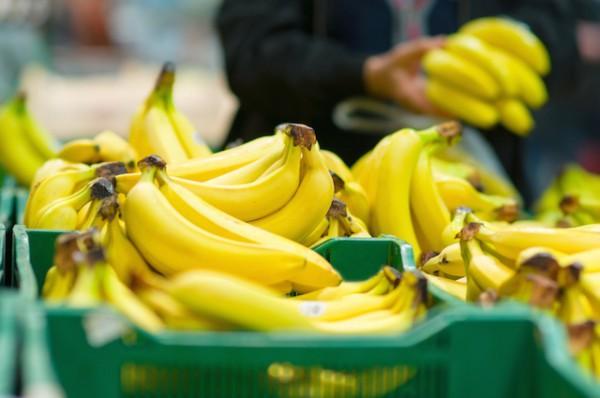 Bananes (c) Aleph Studio shutterstock