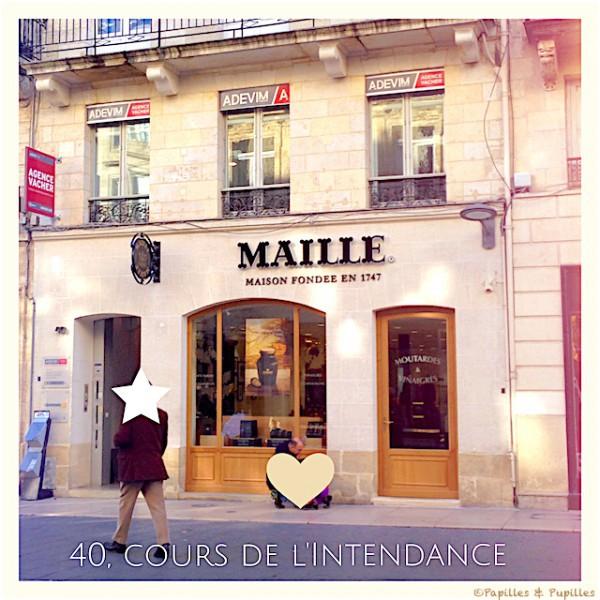 Boutique Maille - Bordeaux