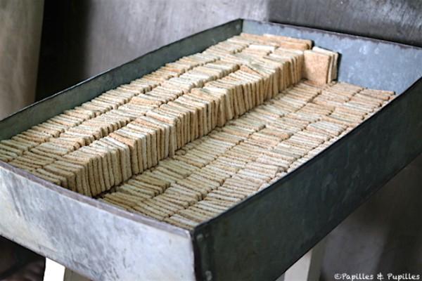 Gâteaux Manioc Rault