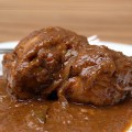 Salmi poulet mauricien