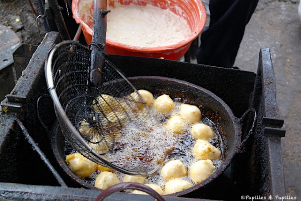 Street Food - Ile Maurice