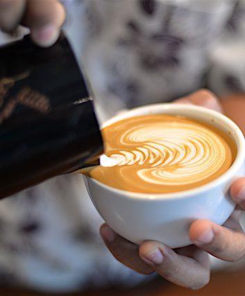 Cappuccino (c) Coffee Lover shutterstock