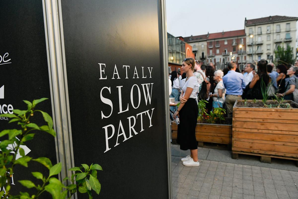 Eataly Turin