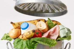 Gaspillage fruits et légumes ©SpeedKingz shutterstock