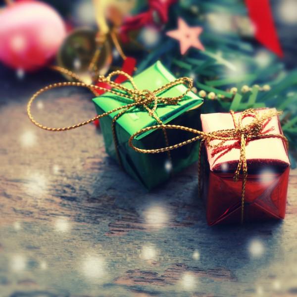 Joyeux Noël © tarapong srichaiyos shutterstock