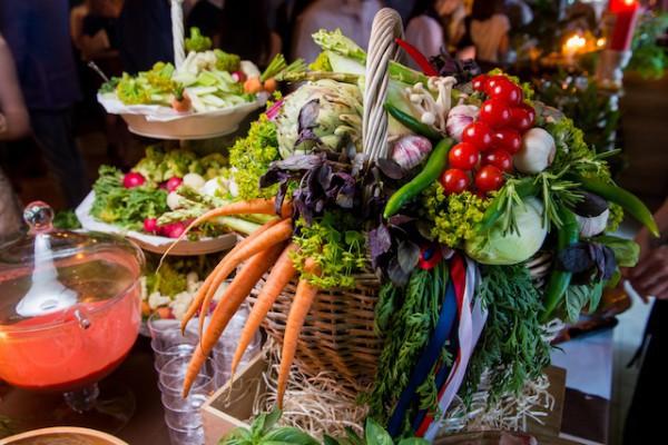 Légumes (c) Nesterenko Maxym shutterstock