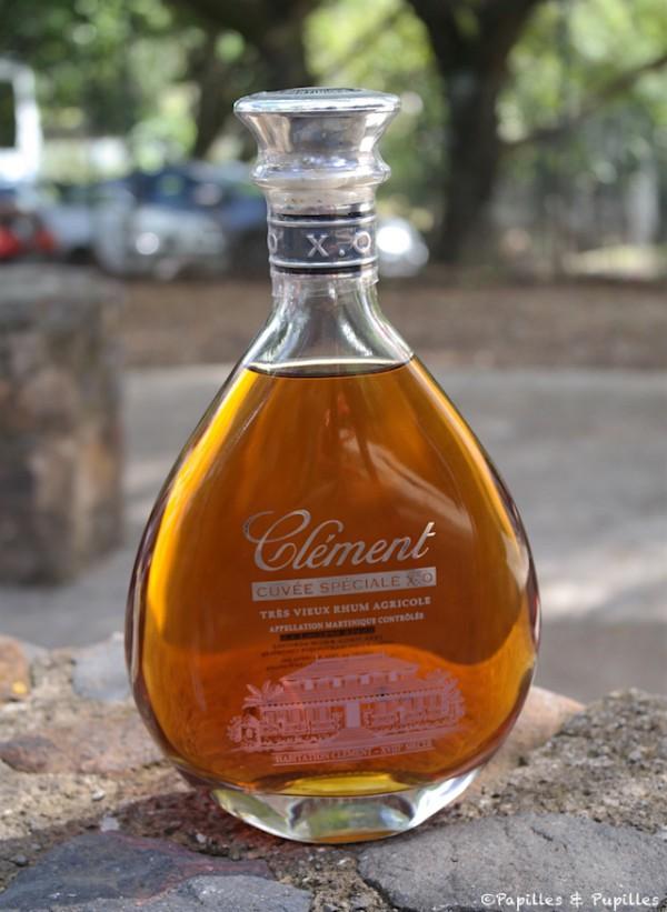 Rhum Clément - Martinique