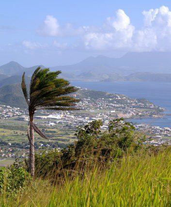 Saint Kitts et Nevis