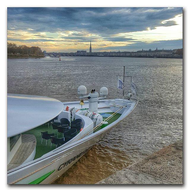 Port de la lune - Bordeaux