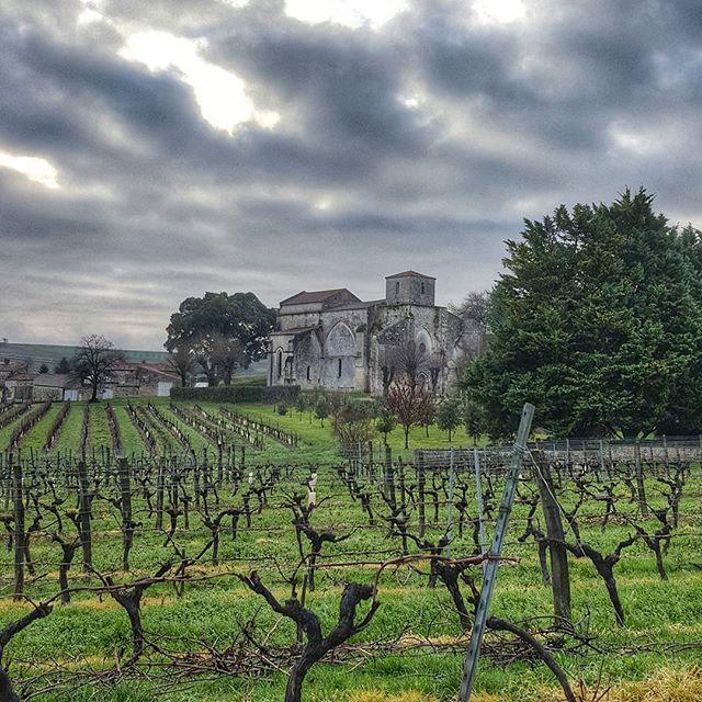 En plein coeur de la Toscane Charentaise à Bouteville