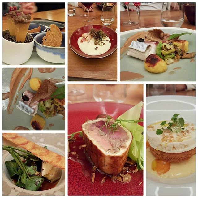 Restaurant Solena - Bordeaux