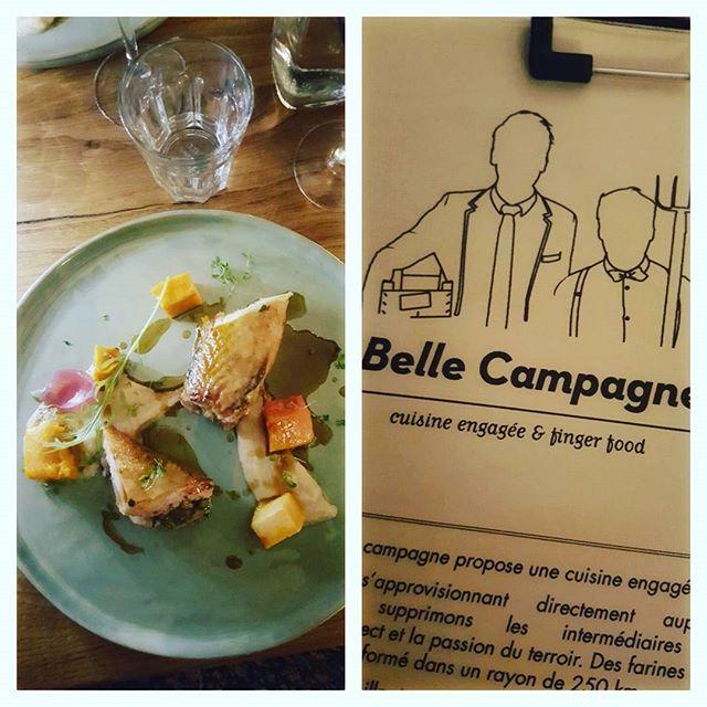 Belle Campagne - Bordeaux