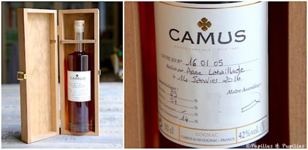 Assemblage - Cognac Camus