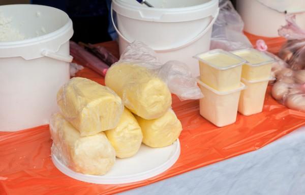 Beurre fermier (c) FotograFFF shutterstock