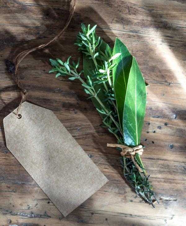Bouquet garni (c) Jack Frog shutterstock