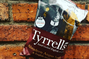 Chips Tyrrells