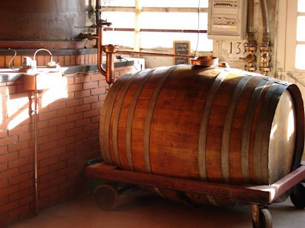 Distillerie Guillon-Painturaud