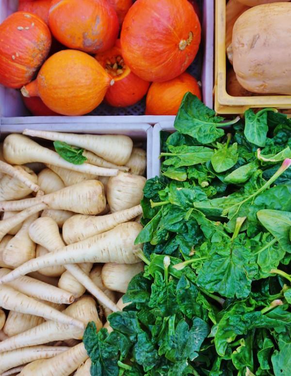 Légumes d hiver (c) EQRoy shutterstock