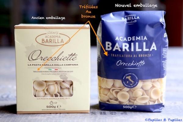 Orecchiette Barilla