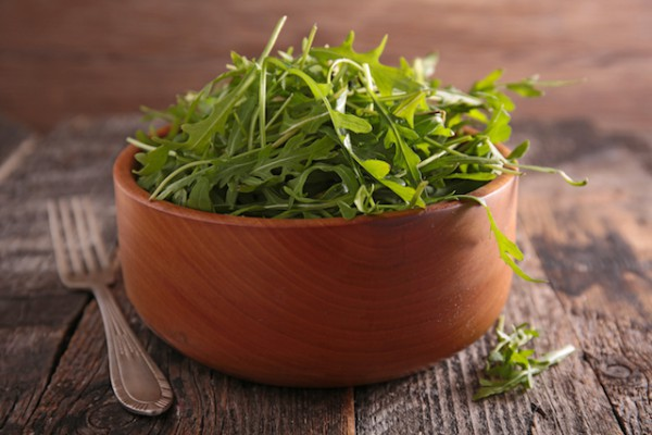 Roquette (c) margouillat photo shutterstock