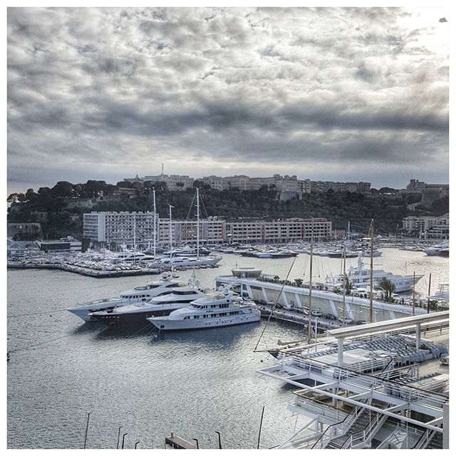 From Monaco with love #samsung Forum