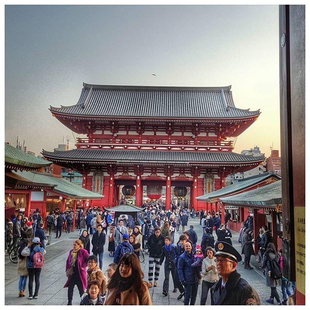 Vieux Tokyo