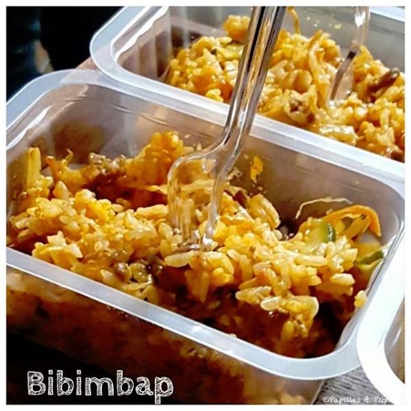 Bibimbap