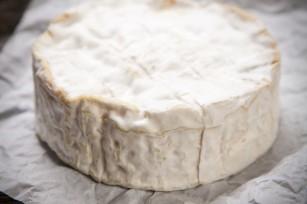 Camembert (c) George Dolgikh shutterstock