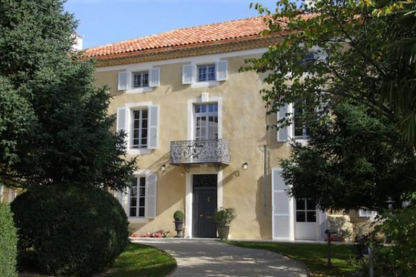 Castel Pierre - Lagraulet du gers
