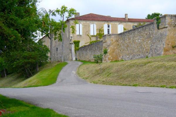 Château de Monluc