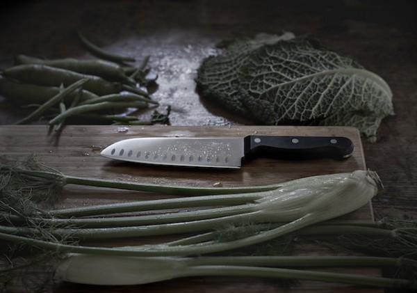 Couteau à légumes Vardagen - 9,99€