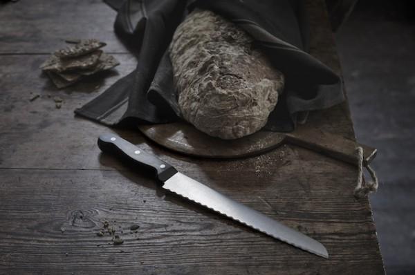 Couteau à pain Vardagen - 12,99€