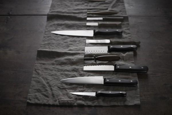 Couteaux Vardagen