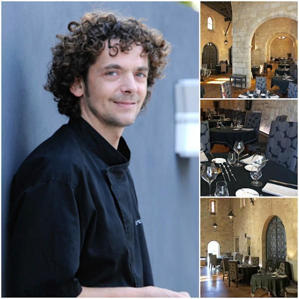 Eric Sampietro - La Table des Cordeliers