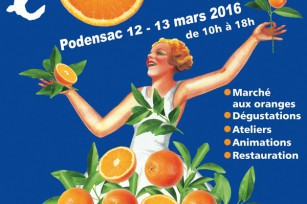 Fête de l'orange - Podensac