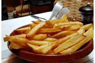 Frites - Tupina
