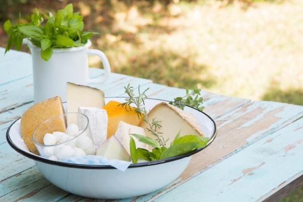 Comment conserver un fromage