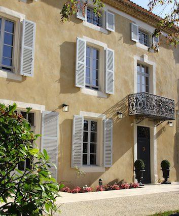 Le Castel Pierre
