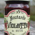 Moutarde violette de Brive ©Fonquebure CC BY-SA 3.0 .jpeg