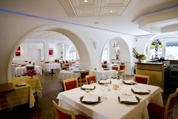 Salle de restaurant - Continental - Condom