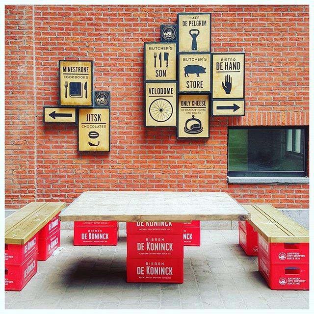Brasserie de Koninck - Anvers
