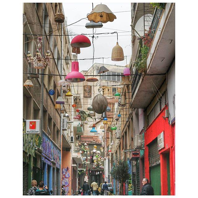 Rue Pittaki, Athènes