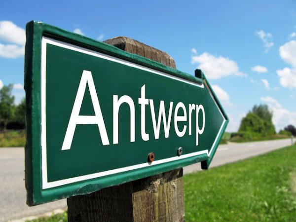 Anvers (c) Pincasso shutterstock