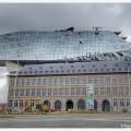Le diamant de Zaha Hadid - Nouveau siège de l'autorité portuaire
