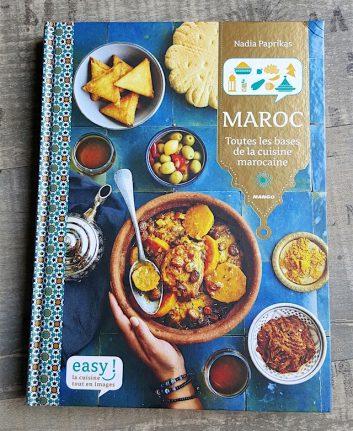 Nadia Paprikas - Easy Maroc