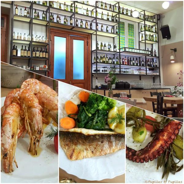 Restaurant Ama Laxei